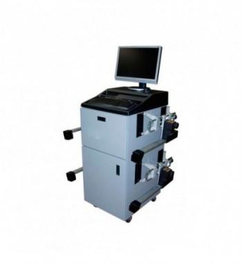 Avtooptika 8 CCD senzorjev