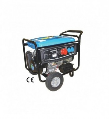 Generator el. energije GSE...