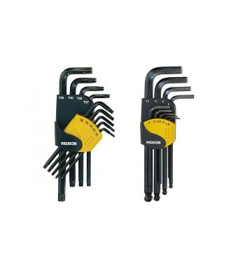 Kotni ključi HX