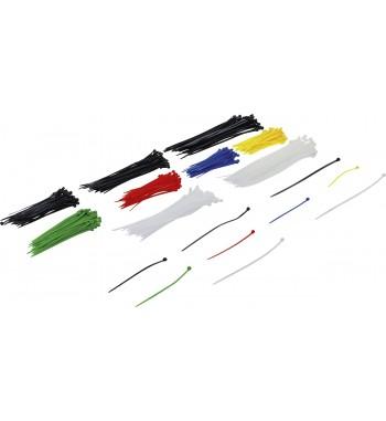 Kabelbinder-Sortiment |...