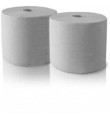 Papirnate brisače, 2 roli