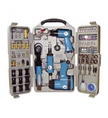 Set orodja in pripomočkov...