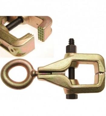 Karoserijske klešče 35 mm, 3t