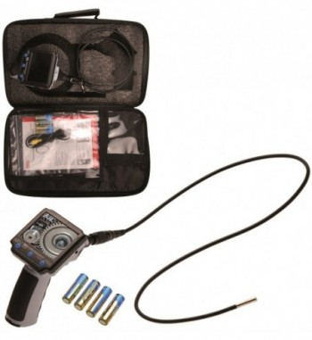 Endoskop z LED monitorjem
