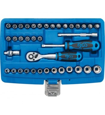 Steckschlüssel-Satz Gear...
