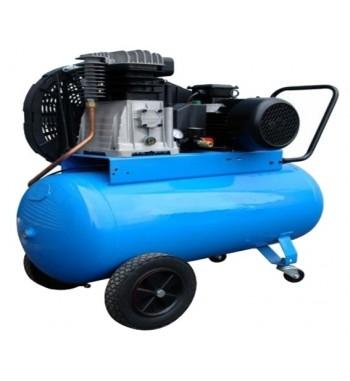 Kompresor 100 L, 4 PS, 400 V
