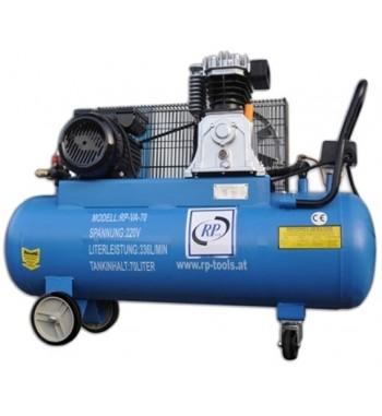 Kompresor 70 L, 3 PS, 230 V