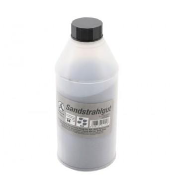 Sandstrahlgut | Aluminium...