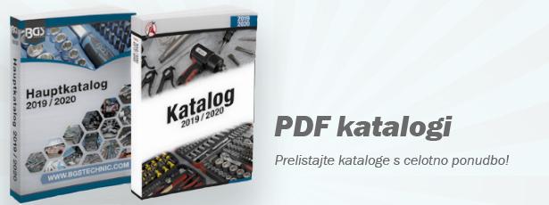 Prelistajte PDF kataloge