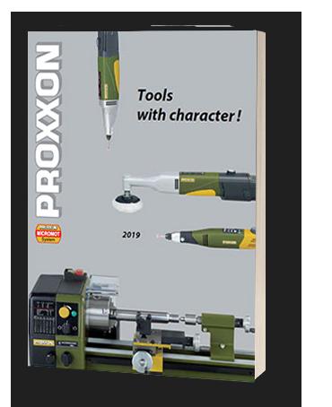 Proxxon Micromot 2019